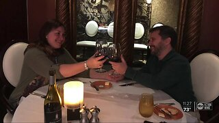 FL couple stuck on cruise ship with dozens of sick passengers, ship scheduled to dock in Ft. Lauderdale