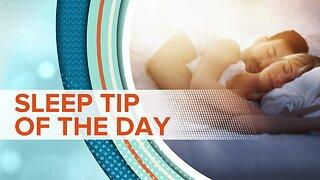 SLEEP TIP OF THE DAY: Sun And Sleep