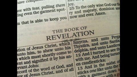 Truth Tidbits - Ep 258 - The Risen Lord - Rev 1