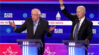 Most Democrats Look To Biden In A Crisis