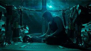 Only Robert Downey Jr. Got The Full 'Endgame' Script