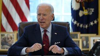 Pres. Biden Faces Criticism Over Executive Order Use