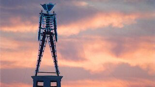 Mixed reactions to cancellation of Burning Man in Nevada