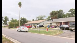 Sheriff: 9-month-old baby drowned after being left alone in bathtub in Hobe Sound