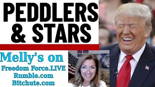 PEDDLERS Freedom Force Battalion Melissa Redpill The World 10-30-20