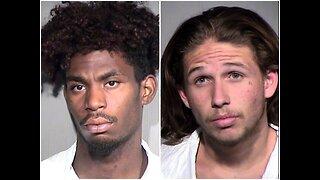 PD: Childhood friends arrested in Glendale murder - ABC 15 Crime
