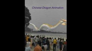 Chinese Dragon 2021