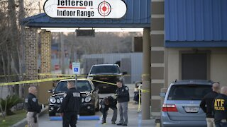 Three People Killed In New Orleans-Area Gun Store Shooting