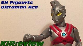 KIR:eview #10 - SH Figuarts Ultraman Ace