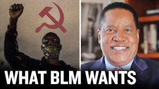 What Does 'Black Lives Matter' REALLY Want?   Larry Elder