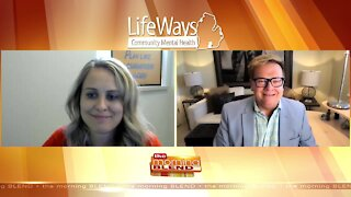 Lifeways Community Mental Health - 6/16/21