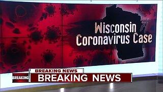 First case of coronavirus confirmed in Wisconsin