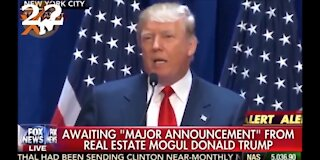 Donald trump funny moments