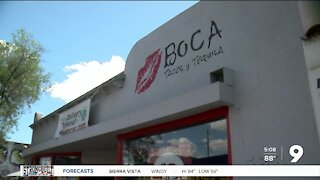 Boca Tacos chef Maria Mazon wins 'Restaurant Wars' challenge on Top Chef