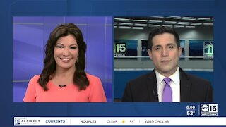Full Show: ABC15 Mornings   February 16, 6am