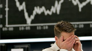 Markets waiting on federal reserve