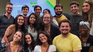 Fund to help international students