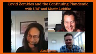 State of the Realm 2 with UAP and Martin Leidtke