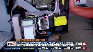 Anti-skimmer ordinance going into effect in Charlotte County - 6am live report