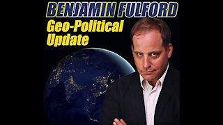 Benjamin Fulford Report June 07, 2021