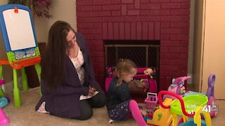 'Family Transformations' helps families reunite in safe, comfortable setting