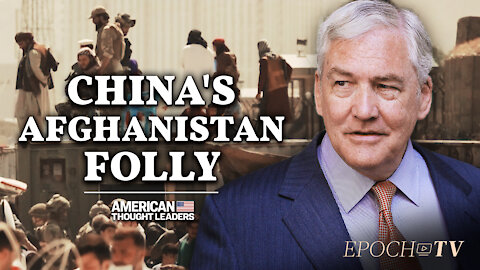 China 'Not Strong Enough' to Take on the World - Conrad Black | CLIP | American Thought Leaders