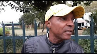 SOUTH AFRICA - KwaZulu-Natal - Interviews with people surrounding Zuma Trial - Day 2 (Videos) (8F4)