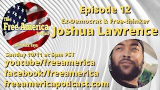Episode 12: Joshua Lawrence