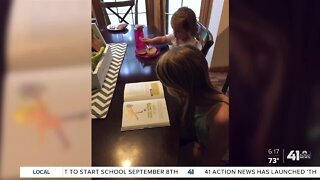 More families consider homeschooling amid pandemic