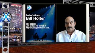 Bill Holter - [CB] Plan Has Failed ,The Process Of Destruction Has Already Begun