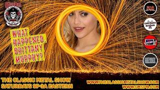 CMS   Highlight - Did Mold Kill Brittany Murphy?