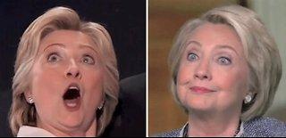 Hillary Clinton calls Trump an 'illegitimate president'