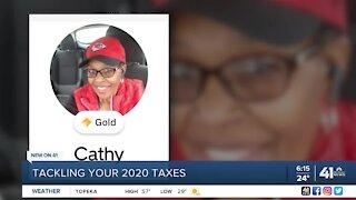 Tackling your 2020 taxes