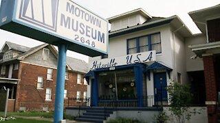 Motown Museum CEO talks impact of Mackenzie Scott's donation
