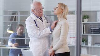 Heart disease deaths are increasing