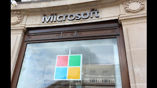 Microsoft going greener with new foundation