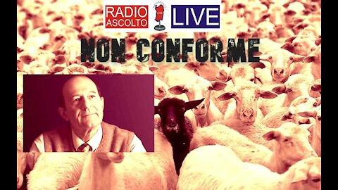 SDM Non Conforme Nino Galloni_ Anestesie economiche