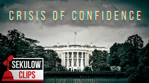 We Have A Crisis Of Confidence When It Comes To Washington, D.C. Officials