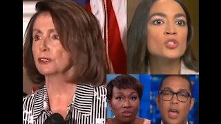 Democrats Say Stuff