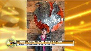 Local Restaurant Week To Go