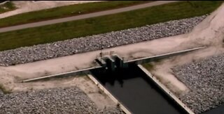 Concerns about storm's impact on Lake Okeechobee