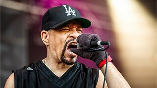 Why Did Ice T Almost Shoot An Amazon Delivery Man?