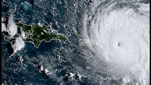 #HurricaneIrma special and a #review (Remembering Irma)