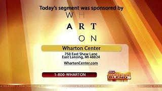 Wharton Center - 4/4/19