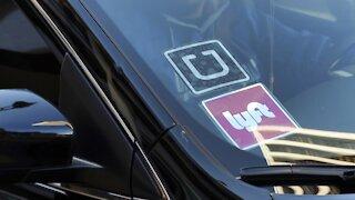 Uber, Lyft Drivers Go On 24-Hour Strike Across U.S.