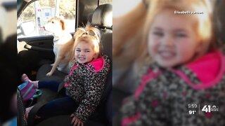 'Heartbroken': Mother of Olivia Jansen's half-sister speaks out