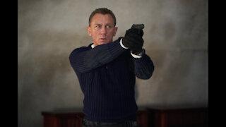No Time To Die - Meet Safin Featurette - James Bond