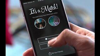 Tinder dating app to offer background checks