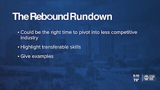 Rebound: The fastest growing jobs in Florida amid pandemic