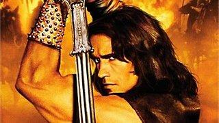 Arnold Schwarzenegger Talks Third 'Conan the Barbarian' Film